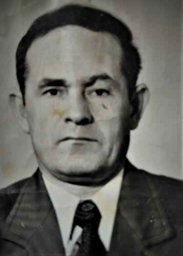 Гарматюк Григорій Костянтинович