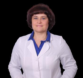 Picture of Пантелейчук Оксана Андріївна