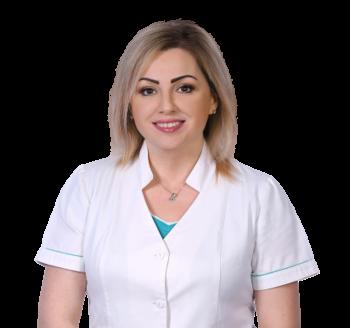 Picture of Поліщук Оксана Олександрівна